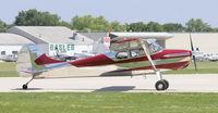 N2865C @ KOSH - EAA AIRVENTURE 2010