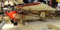 N12937 @ WS17 - EAA AIRMUSEUM