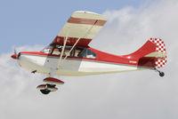 N7158P @ KOSH - EAA AIRVENTURE 2010