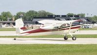 N4940A @ KOSH - EAA AIRVENTURE 2010