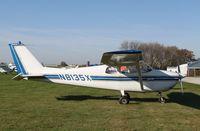 N8135X @ C77 - Cessna 172B - by Mark Pasqualino