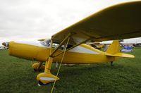 N77660 @ KOSH - EAA AIRVENTURE 2010