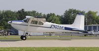 N2960A @ KOSH - EAA AIRVENTURE 2010