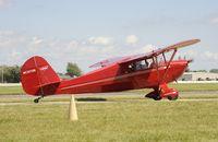 N33708 @ KOSH - EAA AIRVENTURE 2010