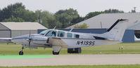 N4199S @ KOSH - EAA AIRVENTURE 2010