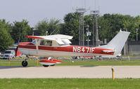N6471F @ KOSH - EAA AIRVENTURE 2010