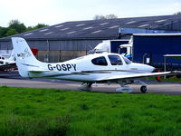 G-OSPY photo, click to enlarge