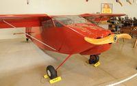 N5747N @ WS17 - EAA AIRMUSEUM