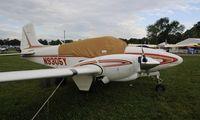 N9305Y @ KOSH - EAA AIRVENTURE 2010