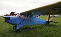N50725 @ KOSH - EAA AIRVENTURE 2010