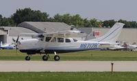 N6717R @ KOSH - EAA AIRVENTURE 2010