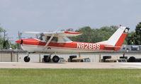 N8288S @ KOSH - EAA AIRVENTURE 2010