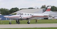N4116G @ KOSH - EAA AIRVENTURE 2010