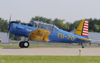 N56360 @ KOSH - EAA AIRVENTURE 2010