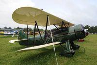 N32133 @ KOSH - EAA AIRVENTURE 2010