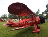 N32071 @ KOSH - EAA AIRVENTURE 2010