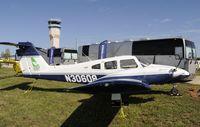 N30608 @ KOSH - EAA AIRVENTURE 2010