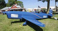 N6989 @ KOSH - EAA AIRVENTURE 2010