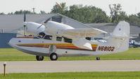 N68102 @ KOSH - EAA AIRVENTURE 2010