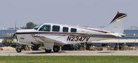N2347V @ KOSH - EAA AIRVENTURE 2010