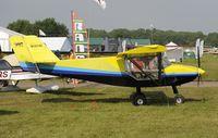 N16148 @ KOSH - EAA AIRVENTURE 2010
