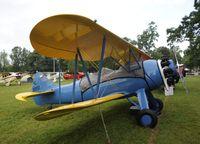 N32032 @ KOSH - EAA AIRVENTURE 2010