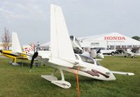N9699 @ KOSH - EAA AIRVENTURE 2010