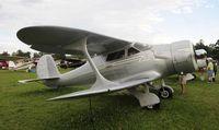 N18781 @ KOSH - EAA AIRVENTURE 2010