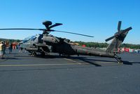 00-5196 @ KFFC - Apache at the Great Gerogia Airshow - by Connor Shepard