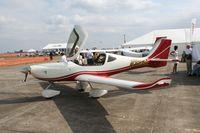 N325AL @ SEF - Arion Lightning LS-1