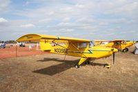N335BE @ SEF - Bushcaddy Explorer