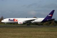 N883FD @ KPAE - KPAE Boeing 121 (LINE NUMBER 897) arriving 16R from a KPAE-KMWH-KPAE test flight
