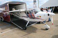 N3177 @ SEF - Aeropro Eurofox LSA