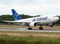 C-GTSF photo, click to enlarge