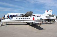 98-0009 @ KOSH - Cessna UC-35A - by Mark Pasqualino