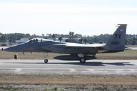 79-0030 @ DAB - F-15C - by Florida Metal