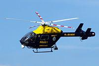 G-SUSX @ EGKA - MD Helicopters MD-902 Explorer [900-00065] Shoreham~G 27/08/2007