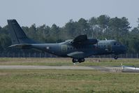 123 @ LFBD - CASA CN-235-200MFrance - Air Force - by Jean Goubet/FRENCHSKY