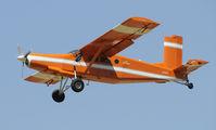 N344CL @ KCMA - 2010 CAMARILLO AIRSHOW