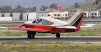 N6665V @ KCMA - 2010 CAMARILLO AIRSHOW 2010 - by Todd Royer
