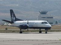 C-GPCN @ CYKA - Saab 340 - by Blindawg