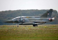 635 @ EHVK - Mirage 2000D - by Jan Lefers