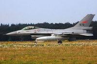 672 @ EHVK - Noorse Airforce - by Jan Lefers