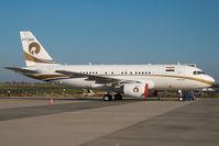 VT-IAH @ LHBP - Airbus A319
