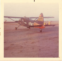 56-0365 @ DVN - Here's an old Beaver that used to work out of the IANg at Mt. Joy, Iowa back in the early 70's. - by Bookie