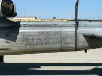 165447 @ CMA - Bell AH-1H Super Cobra of HMLAT 303, two General Electric T700-401 Turboshaft 1,690 Hp each - by Doug Robertson