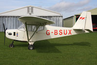 G-BSUX photo, click to enlarge
