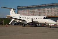 HA-FAL @ LHBP - Budapest Aircraft Service Embraer 120