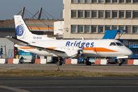 S5-BAM @ LHBP - Bridges Saab 340
