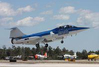 N104RB @ TIX - CF-104